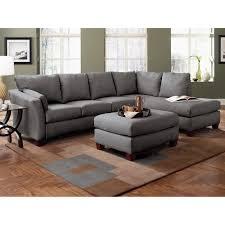 Klaussner Bedroom Furniture Klaussner Furniture Higgins Sectional Reviews Wayfair