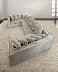 home sectional sofa horchow com