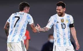 Argentina thrash Uruguay 3-0: Highlights and goals from Messi, De Paul,  Lautaro