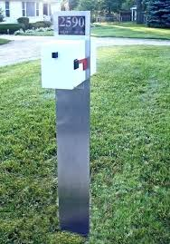 modern mailbox ideas. Mission Style Mailbox Modern Mailboxes For Sale Info Intended Ideas  Posts Modern Mailbox Ideas N