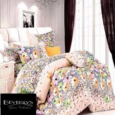 comforter printed design bbl 011 queen size