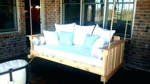 hanging daybed diy hanging daybed swing incredible beds twin bed how to build a in 3