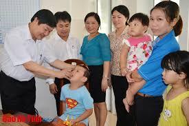 Trạm y tế phường 9 Thành phố Trà Vinh