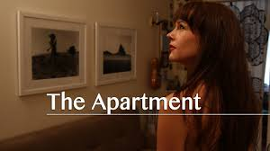 The Apartment By Melanie The Apartment Hits The Film Festival