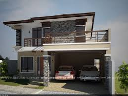 Small Picture Modern Zen House Design CM Builders