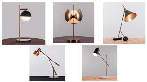 Svarochi Lights Price The Whiteteak Company Launches Study Table Lamp Collection