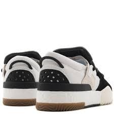 adidas alexander wang. adidas by alexander wang bball low / white adidas alexander wang m