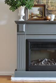 diy marble fireplace hearth the painted hive