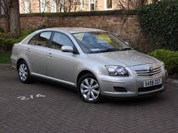 Used Toyota Avensis 2008 for Sale | Motors.co.uk