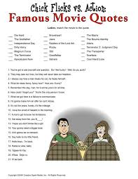 Famous Movie Quotes Adorable More Movie Quotes How Many Do You Remember Retconned
