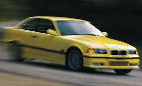Coupe Series 325i bmw 95 : 1995 BMW 325i/M3