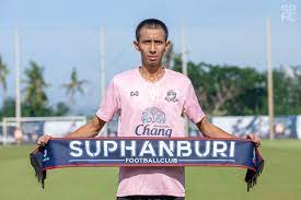 Suphanburi FC Supporter - Home