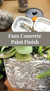 faux rock paint sadly sometimes it always so practical to cast concrete i have been asked faux rock paint