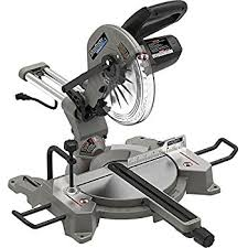 miter saw labeled. delta s26-261l shopmaster 10\ miter saw labeled