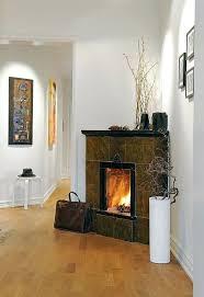 small corner fireplace corner fireplace ideas regarding small idea small corner electric fireplace heater