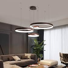 NEW <b>Nordic</b> LED Pendant Lights <b>Creative</b> Living Room Pendant ...