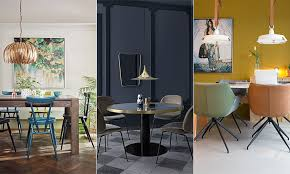 10 Small dining room ideas to make the most of your space | HELLO!