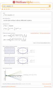 solve equation calculator wolfram tessshlo