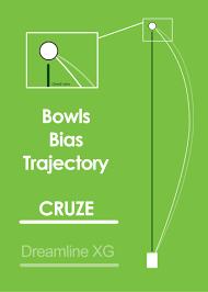 Bowls Bias Charts Bowlers Paradise Shop