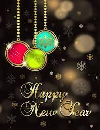 Happy New Year 2021 HD Wallpaper ...