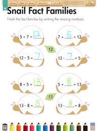 Math Worksheets(Grade 1) (iPad) reviews at iPad Quality Index