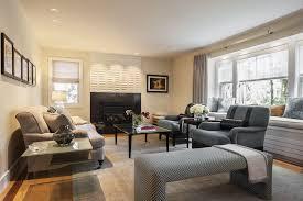 ... Living room, B Full View LR Fireplace Kathleen Morrone January Designer  Spotlight Living Room Layout ...
