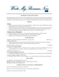 Endearing Resume Examples For Volunteering For Hospital Volunteer