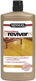 minwax 60960 32 ounce low gloss reviver hardwood floor rer