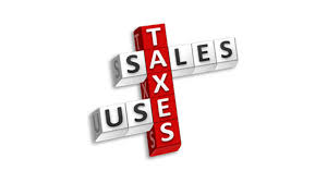 Sales Tax Institute Nexus Chart New Award To Honor Sales Tax Professionals Applications Open