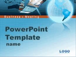 Free Business Templates For Powerpoint Free Powerpoint Templates Download