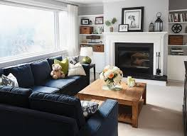 living room ideas with blue sofa. refined design - living rooms sectional sofa, family room, blue room ideas with sofa g