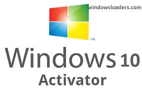 Image result for activator windows 10
