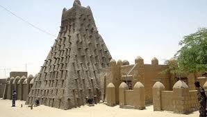 monumentos de Mali