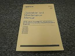cat 3024c service manual