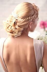 100 Módních Novinek Svatební účesy 2018 Pro Všechny Typy Vlasů