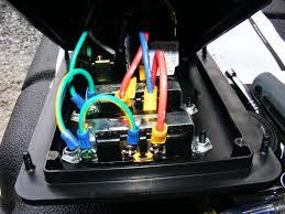 portable generator neutral rewiring briggs and stratton 030206 elite series generator