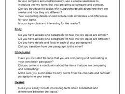 how to write a contrasting essay buy comparisoncontrast essay how to write a compare and contrast essay