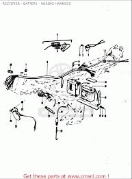Fine wiring diagram suzuki an650 pictures inspiration electrical suzuki tc120 1971 r usa e03 rectifier battery