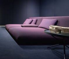 move indoor from paola lenti at designboom series posed of sofas corner elements