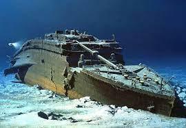 Titanic Filmi Gerçek Mi