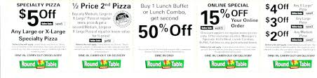round table lunch special round table hours round table lunch buffet times round table pizza delivery