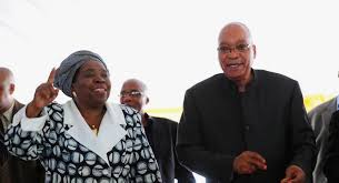 Image result for Nkosazana Dlamini-Zuma
