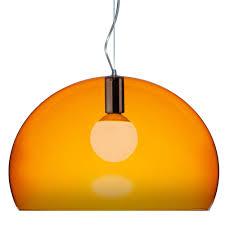 ferruccio laviani lighting kartell fly light small battery lamps ferruccio laviani