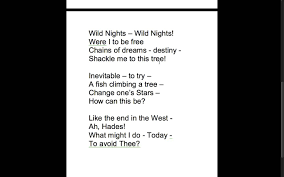 emily dickinson essay pseudonymous posts dickinson electronic  wild nights emulating emily dickinson matt bode wild nights emulating emily dickinson matt bode