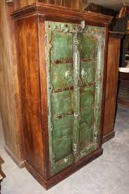 wood689 antique storage cabinet with doors86 cabinet