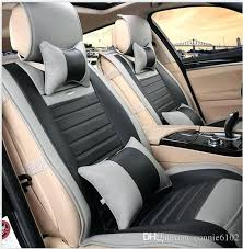 car seat mitsubishi outlander car seat covers newly special for see larger image 2016