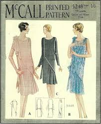 1920 Dress Patterns Awesome Decorating Ideas