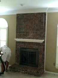 removing paint from brick we have since added a clause that the of any chemical removing paint from brick