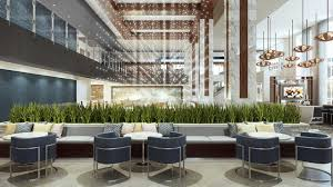 Interior Design Schools In Knoxville Tn Newly Designed Embassy Suites By Hilton Knoxville Downtown