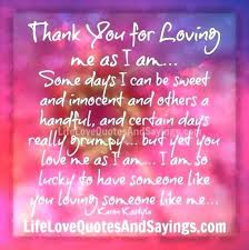 Thank You For Loving Me Quotes Magnificent Thank You For Loving Me Quotes Download Best Quotes Everydays